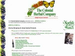 View More Information on Norfolk Punch Herbal Products