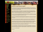 View More Information on Noosa Shooters Supplies