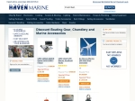 View More Information on North Haven Marine & Fuel Supplies