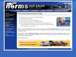 View More Information on Norms Car Sales