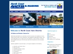 View More Information on North Coast Auto Electrics