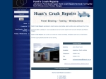View More Information on North Crash Repairs