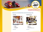 View More Information on North Kirra Surf Lifesaving Supporters