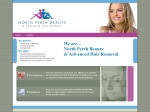 View More Information on North Perth Beauty & Electrolysis Clinic