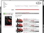 View More Information on North Pine Motors