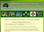 View More Information on North Queensland Executive Training Pty Ltd