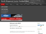 View More Information on North Ringwood Football Club