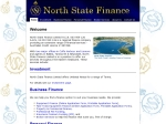 View More Information on North State Finance Limited, Coffs harbour