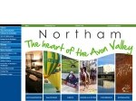 View More Information on Northam Visitor Centre
