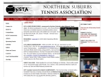 View More Information on Northern Suburbs Tennis Asscn