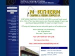 View More Information on Northern Camping & Fishing Supplies Pty Ltd