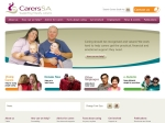 View More Information on Carers Association Of Sa Incorporated