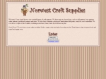 View More Information on Norwest Craft Supplies