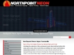 View More Information on Northpoint Neon Signs
