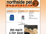 View More Information on Northside Pets Superstore
