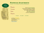 View More Information on Norwood Apartments