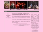 View More Information on Norwood Ballet Centre