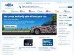 View More Information on NRMA Insurance, Marrickville