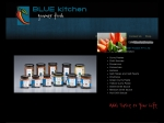View More Information on Blue Kitchen Gourmet Foods