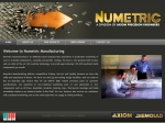 View More Information on Numetric Manufacturing Pty Ltd