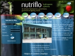 View More Information on Nutriflo Hydroponic Systems