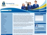 View More Information on Nunawading Christian College Primary Campus