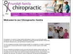 View More Information on Nundah Family Chiropractic Centre