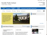 View More Information on Nundle Public School