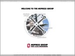 View More Information on Nupress Tools Pty Ltd