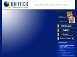 View More Information on Nuteck Communications