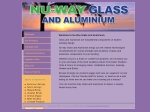 View More Information on Nu-Way Glass & Aluminium