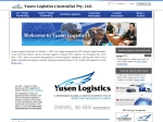 View More Information on NYK Logistics (Australia) Pty Ltd, Forrestfield