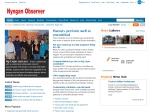 View More Information on Nyngan Observer