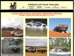 View More Information on O'Briens Off Road Trailers
