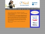 View More Information on O'Neil Air Conditioning Pty Ltd, Stirling