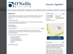 View More Information on O'Neills Business Lawyers