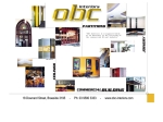 View More Information on O.B.C. Interiors