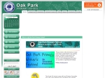 View More Information on Oak Park Primary