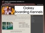 View More Information on Oakey Boarding Kennels & Cattery