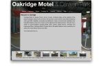 View More Information on Oakey Caravan Park