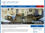 View More Information on Oatley Physiotherapy & Sports Injury Centre