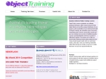 View More Information on Object Training