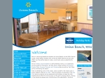 View More Information on Ocean Beach Holiday Park