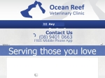 View More Information on Ocean Reef Veterinary Clinic