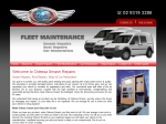 View More Information on Odessa Smash & Rust Repairs
