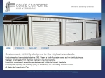 View More Information on Omega Carports & Verandahs, Salisbury Downs