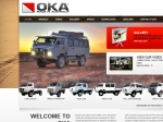 View More Information on OKA Motor Vehicles Sales & Service