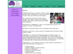 View More Information on Older Womens Network (Qld) Inc