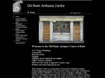 View More Information on Old Bank Antiques