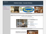 View More Information on Country Kitchens